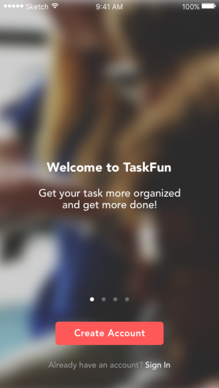 taskfun